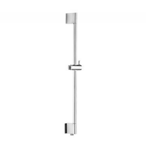Abacus Temptation Slide Rail With Water Outlet - Chrome